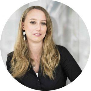 Katja Berger biografi